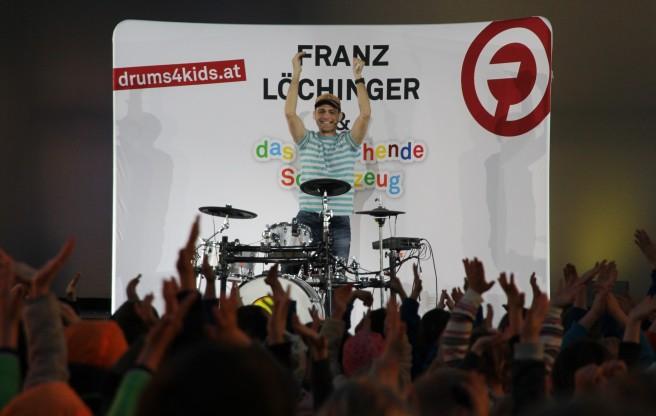 Franz Löchinger 2019